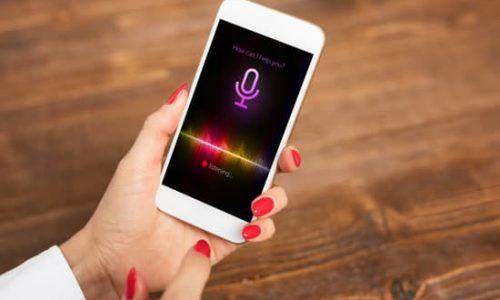 MUV-Automcao- assistente-de-voz -celular
